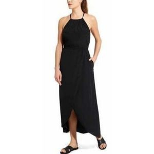 Athleta Malti Maxi dress size S
